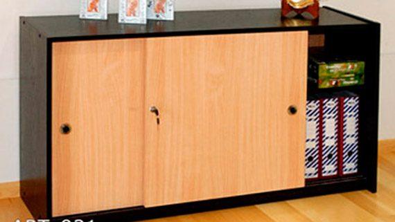 Credenzas Modernas Oficina : Credenzas para oficinas en melamina lima perú andercru