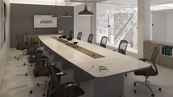 Muebles para Oficinas | Escritorios, Mesas de Directorio, Sillas