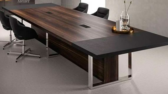 Muebles para Oficinas | Mesa de Reuniones