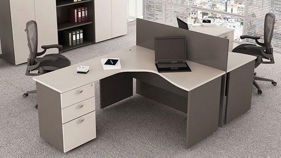 muebles para oficinas m dulos de trabajo